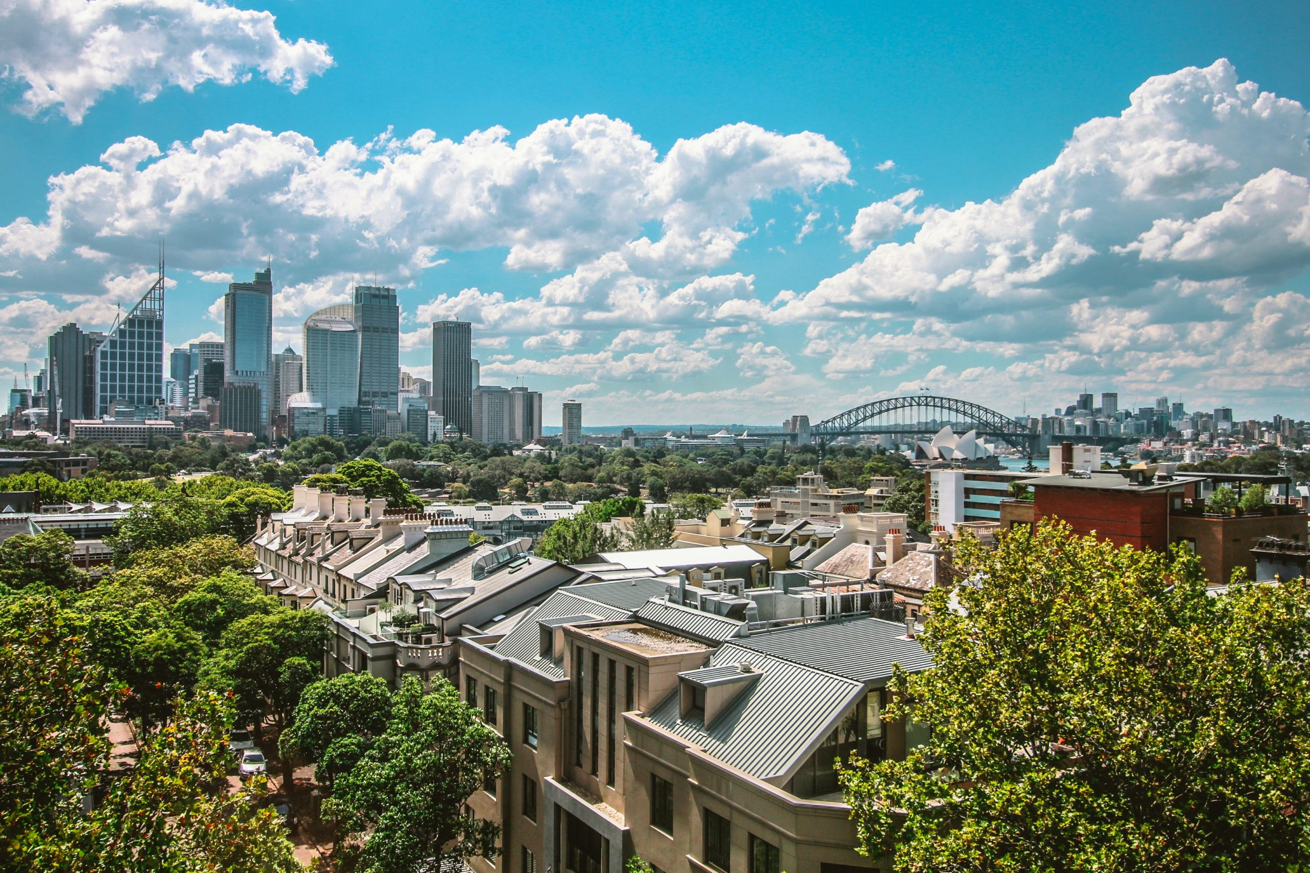 benefits of the Australian citizenship