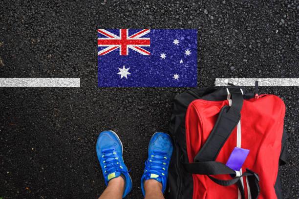 work and holiday australia travel