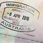 steps to emigrate to australia